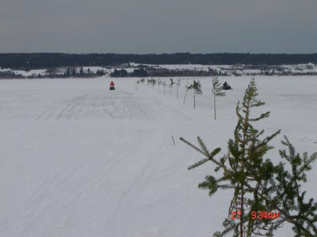 Pont de glace - photo 2