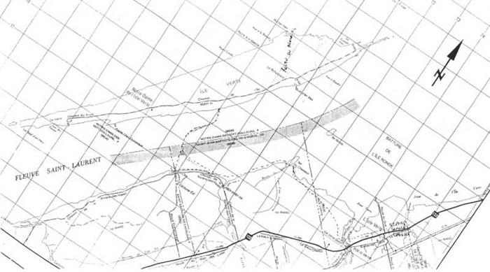 Pont de glace - carte 2 (Auteur : Denis Cusson)